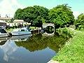 Williamson Bridge - geograph.org.uk - 617581.jpg