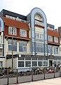 Wimereux, the hotel Atlantic.JPG