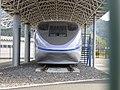 Win350 Shinkansen Test train , 新幹線 Win350 - panoramio (2).jpg