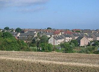 Winchburgh - Image: Winchburgh