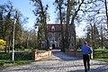 Wojnowice - zamek na wodzie. Foto Barbara Maliszewska.jpg