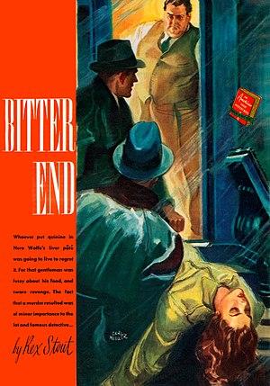 Bitter End (novella)