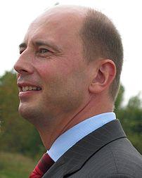 Wolfgang Tiefensee zur Eröffnung des Günen Bog...
