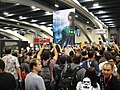 WonderCon 2011 - everyone wants a picture of Ryan Reynolds and Blake Lively from the Green Lantern movie (5581411012).jpg