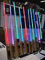 WonderCon 2012 - custom lightsabers (7019313131).jpg
