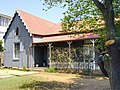 Wood and Iron Houses 13 and 15 Convent Avenue, Klerksdorp-002.jpg