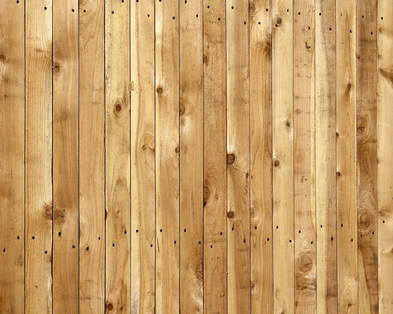 Wood Panel Wallpaper Dining Room