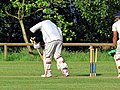 Woodford Green CC v. Hackney Marshes CC at Woodford, East London, England 118.jpg