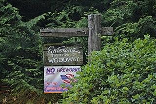 Woodway, Washington City in Washington, United States