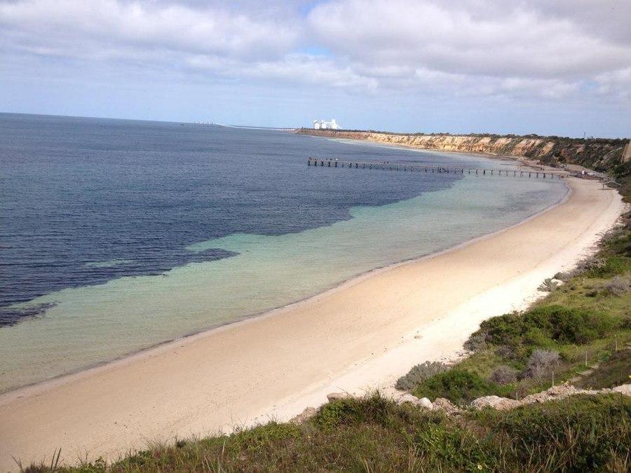 Wool Bay, South Australia
