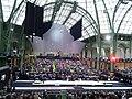 World fencing championship 2010 - Zagunis-Khomrova - semi-final - sabre.jpg