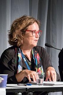 Kathleen Ann Goonan American writer