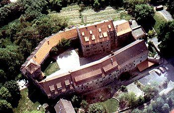 Castillo y academia Burg Fürsteneck