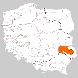 Lublin Upland