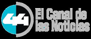 XHIJ-TDT - Image: XHIJ TV Canal 44 2012 Logo