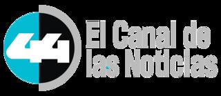 TV station in Ciudad Juárez