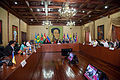 XIII Reunión del Consejo Político del ALBA (14369297376).jpg