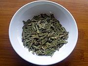 Xi Hu Longjing Tea 01