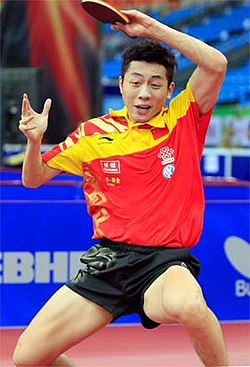 Image illustrative de l'article Xu Xin