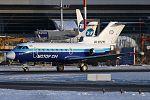 Yakovlev Yak-40, Motor Sich Airline JP7587319.jpg