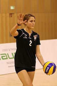 Yanina Weiland