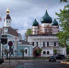 Restauration Les Coupoles De La Cath Ef Bf Bddrale Orthodoxe Russe De Nice