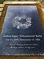Yellowstone Kellys Grave on Black Otter Trail NRHP 06001224 Montana7.jpg