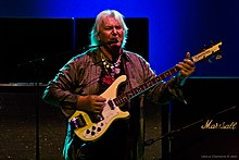Chris Squire (2010)