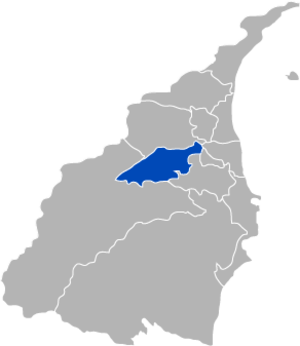 Sanxing - Sanxing Township in Yilan County