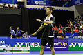 Yonex IFB 2013 - Quarterfinal - Lee Chong Wei vs Boonsak Ponsana 33.jpg