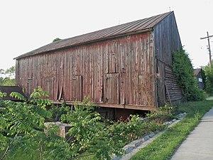 Yorkana, Pennsylvania - Image: Yorkana, York County, PA 09