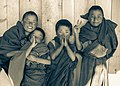 Young monks in Litang (11622811676).jpg