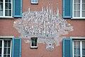 Zürich - Niederdorf - Hirschenplatz 2010-08-15 19-02-44.JPG