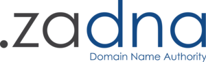 ZADNA - Image: ZA Domain Name Authority logo