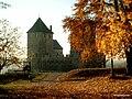 Zamek - panoramio - Kucyk (3).jpg