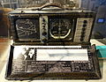 Zenith Model 7G605 'Clipper' TransOceanic Radio, c. 1942 - National Electronics Museum - DSC00045.JPG