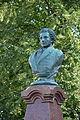 Zhytomyr Rig V.Berdychivs'koyi ta Starogo Bul'varu Pam'yatnyk O.Pushkinu 02 (YDS 6439).JPG