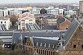 Zicht op het Provinciehuis, gezien vanaf de Martinitoren - Groningen - 20412647 - RCE.jpg