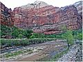 Zion NP, Sunrise, Virgen River 5-1-14d (14324127716).jpg