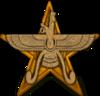 Zoroastrianism Barnstar