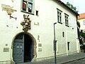 Zsolnay Múzeum épület.JPG