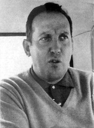 Osvaldo Zubeldía - Zubeldía in 1968
