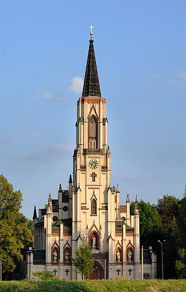 File:Zwickau Bockwa - Matthäuskirche (aka).jpg