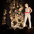 """Elements"" Fashion Show at College of DuPage 2015 17 (17522140831).jpg"