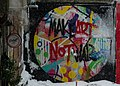 """Make art not war"" mural (Unsplash pJu2NCjopwQ).jpg"
