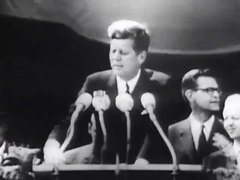 "Datei:""One Day in Berlin"" - Visit of John F. Kennedy, president of the United States in Berlin, 1963.webm"