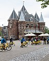 """""""Waag"""" auf dem Nieuwmarkt in Amsterdam.jpg"""
