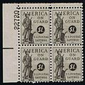 $1 1941 Savings Stamps PL BLK Of 4.jpg