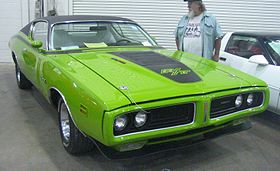 '71 Dodge Charger (Toronto Spring '12 Classic Car Auction).JPG