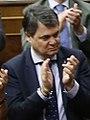 (Carlos Rojas) Rajoy asiste al debate de la moción de censura al Gobierno (31-05-2018).jpg